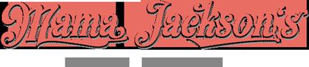 MAMA JACKSON'S BURGER DELIVERY | St.Ilgen-Sandhausen Logo